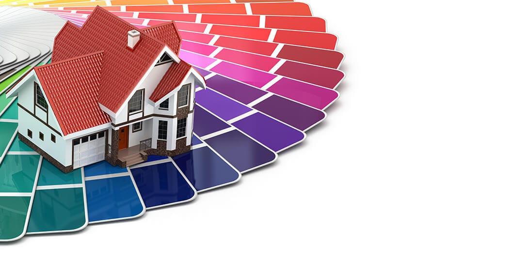 塗料選びはノッケンにお任せください